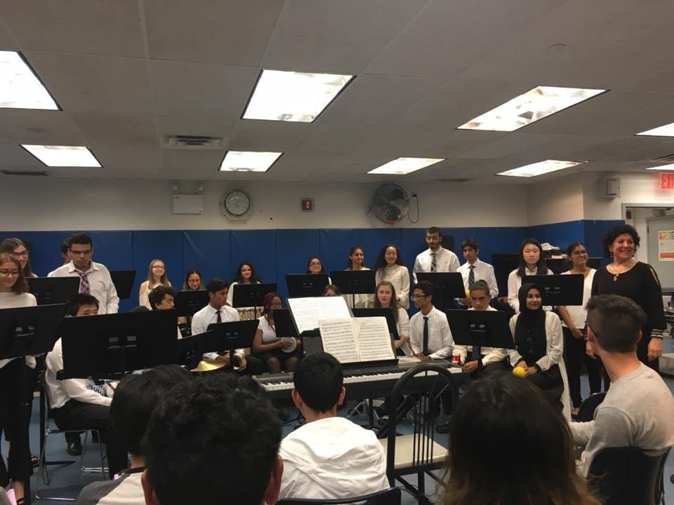 Spring Music Concert – May 23,5pm