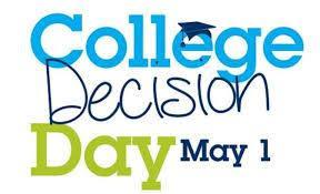College Decision Day